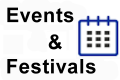 Port Hedland Events and Festivals Directory